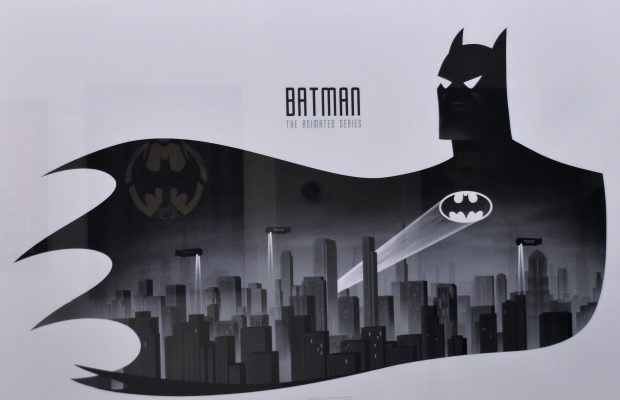 Batman: The Animated Series Mondo Gallery Review