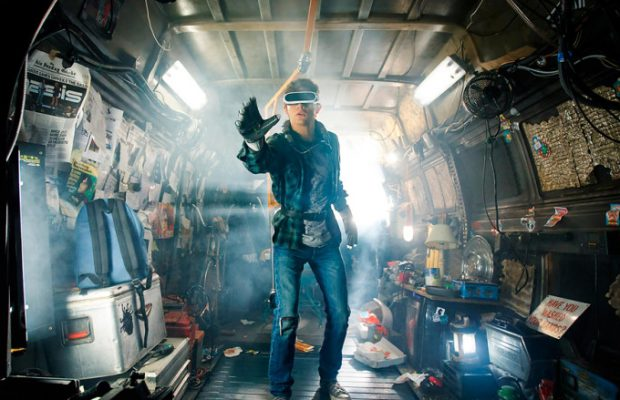 Nerdlocker Movie Review: Ready Player One