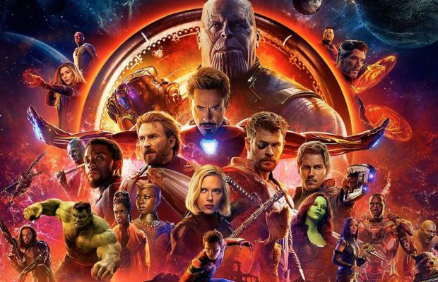 Nerdlocker Movie Review: Avengers: Infinity War