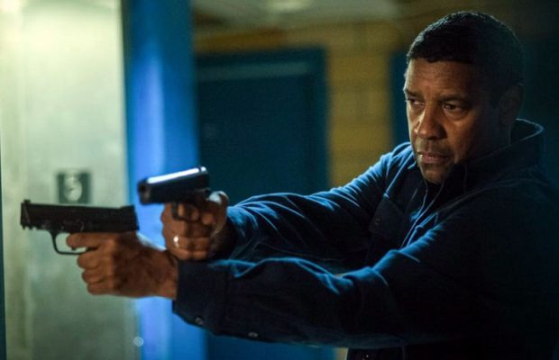 Nerdlocker Movie Review: The Equalizer 2