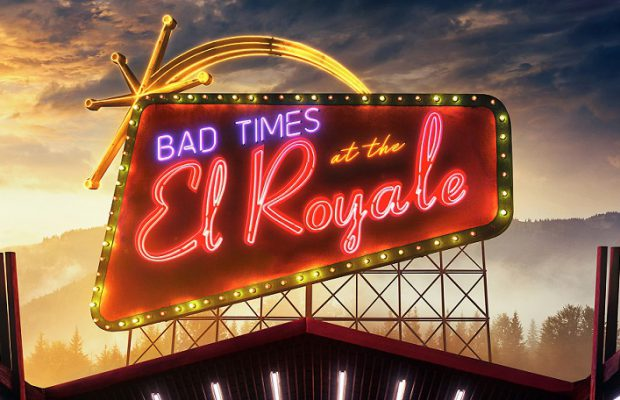 Nerdlocker Movie Review: Bad Times at the El Royale