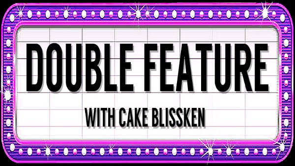 Double Feature Movie – Cake Blissken
