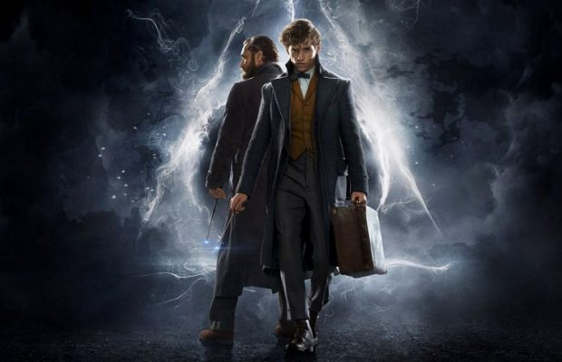 Nerdlocker Movie Review: Fantastic Beasts: The Crimes of Grindelwald