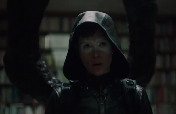 Nerdlocker Movie Review: The Girl in the Spider's Web