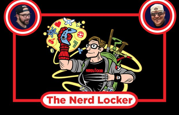 The Nerds Talk Bill Maher's Comic Book Hatred, Academy Awards, Star Wars, and More!