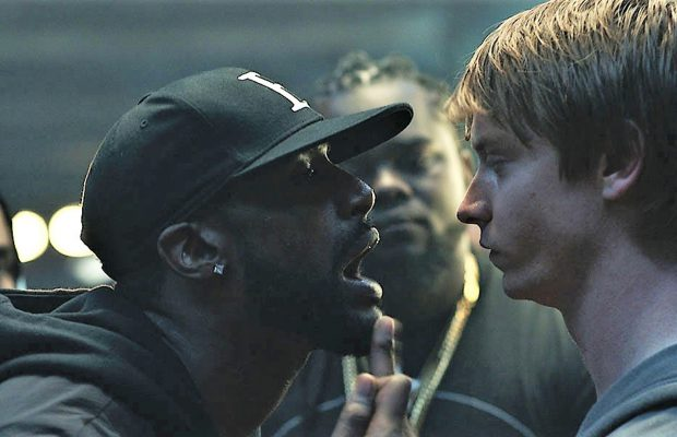 Nerdlocker Movie Review: Bodied