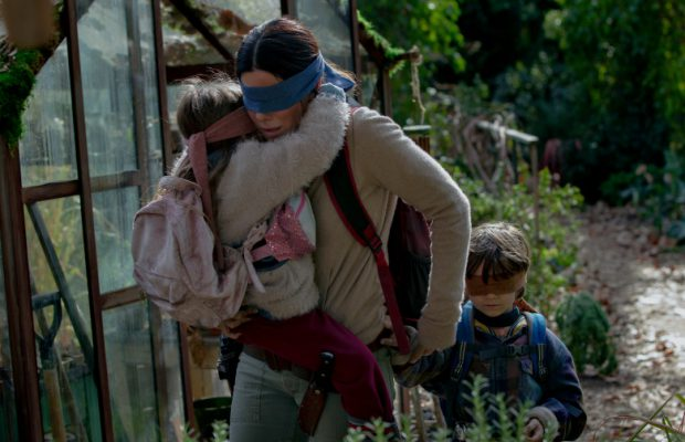 Nerdlocker Movie Review: Bird Box