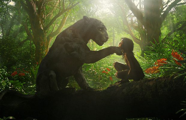 Nerdlocker Movie Review: Mowgli: Legend of the Jungle