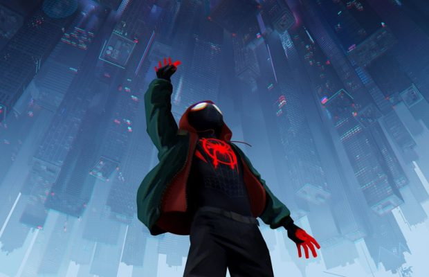 Nerdlocker Movie Review: Spider-Man: Into the Spider-Verse
