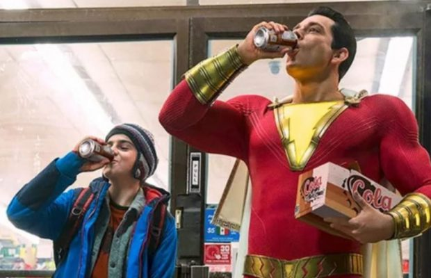 Nerdlocker Movie Review: Shazam!