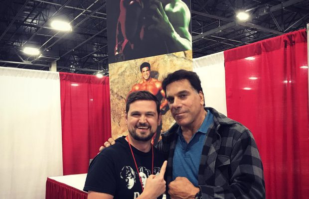 Motor City Comic Con 2019 (Days 1 and 2)!