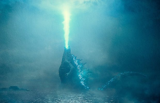 Nerdlocker Movie Review: Godzilla: King of the Monsters