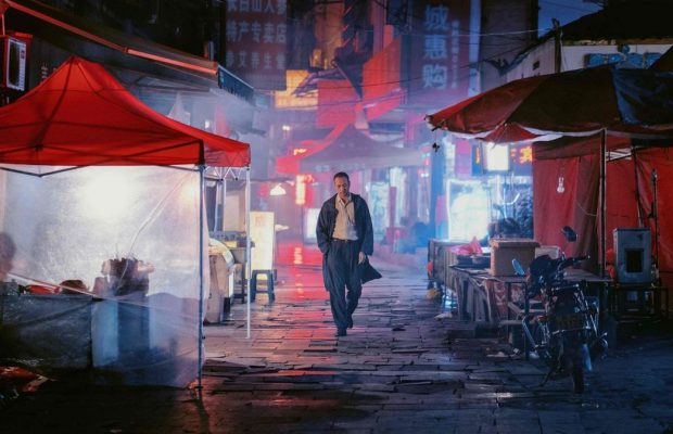 Nerdlocker Movie Review: Long Day's Journey Into Night