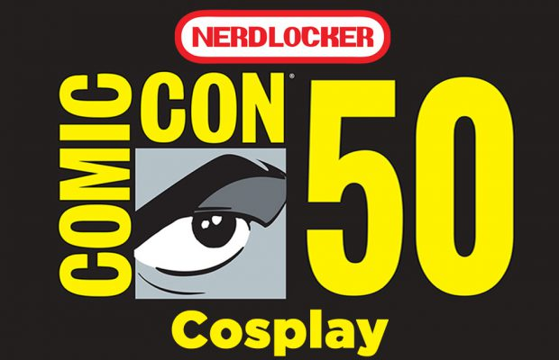 San Diego Comic Con 2019 – Cosply