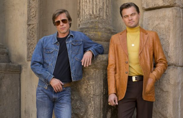Nerdlocker Movie Review: Once Upon a Time… in Hollywood