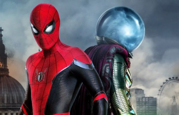 Nerdlocker Movie Review: Spider-Man: Far from Home