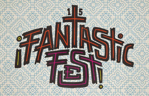Fantastic Fest Turns 15!