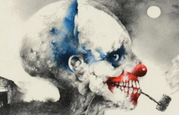 Nerdlocker Movie Review: Scary Stories to Tell in the Dark