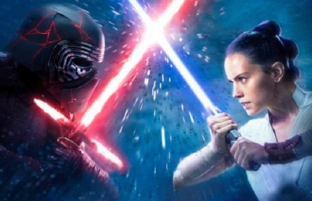Nerdlocker Movie Review: Star Wars: The Rise of Skywalker