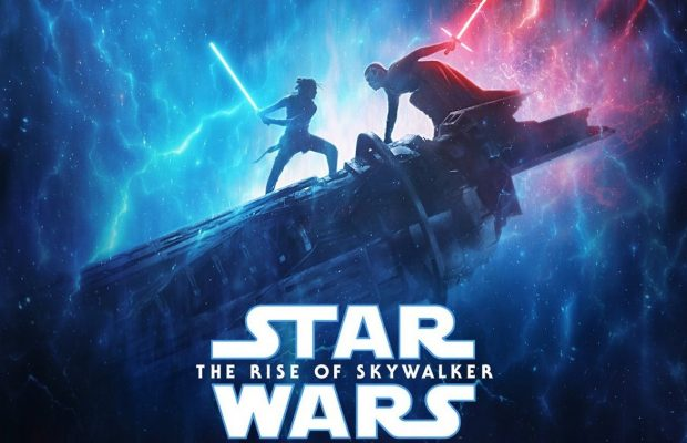 Star Wars: The Rise of Skywalker Movie Review