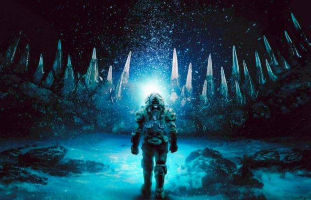 Nerdlocker Movie Review: Underwater