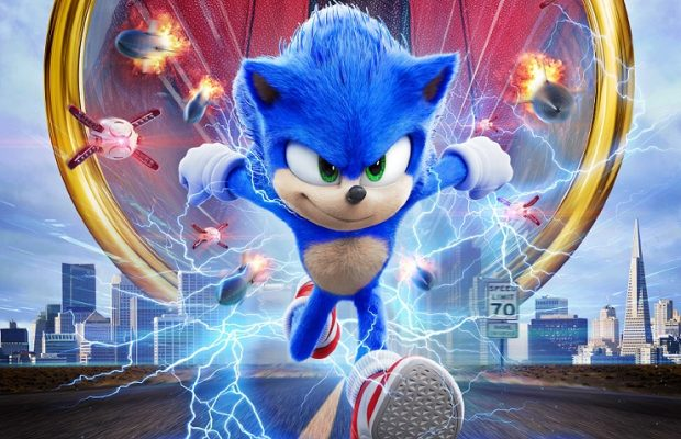 Nerdlocker Movie Review: Sonic the Hedgehog