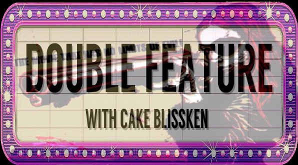Double Feature #Ms .45 with Cake Blissken