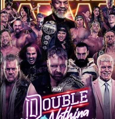 AEW Double or Nothing (2020) Review