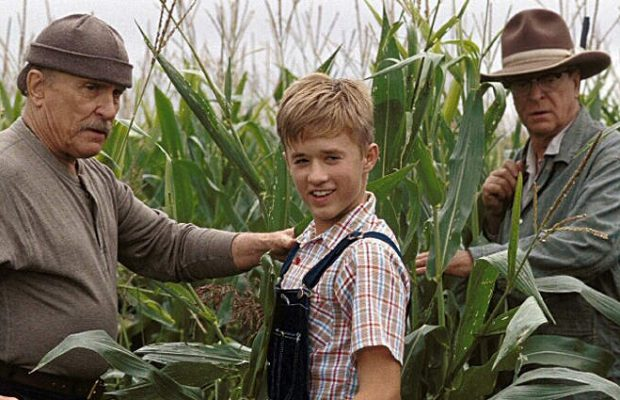 Movies You May Have Missed: Secondhand Lions (2003)