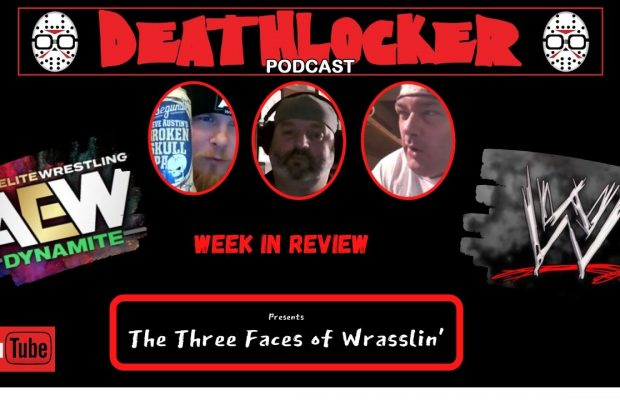 Deathlocker: Weekly Wrestling Update