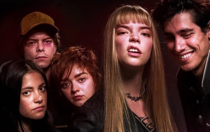 Nerdlocker Movie Review: The New Mutants