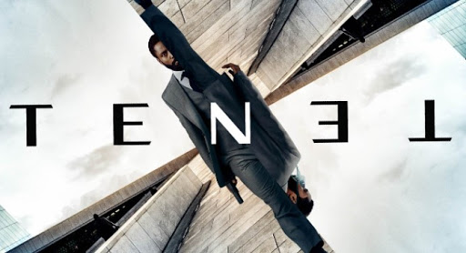 Nerdlocker Movie Ticket Giveaway! Win tickets to TENET!