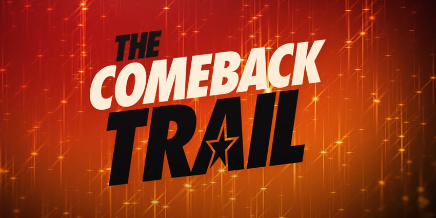 Nerdlocker Trailer News – The Comeback Trail