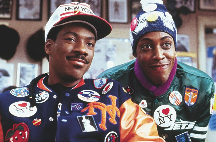 Coming to America: A Look Back at a Timeless, Endearing Classic
