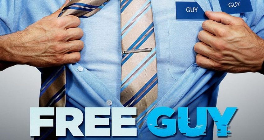 Free Guy Ticket Giveaway!